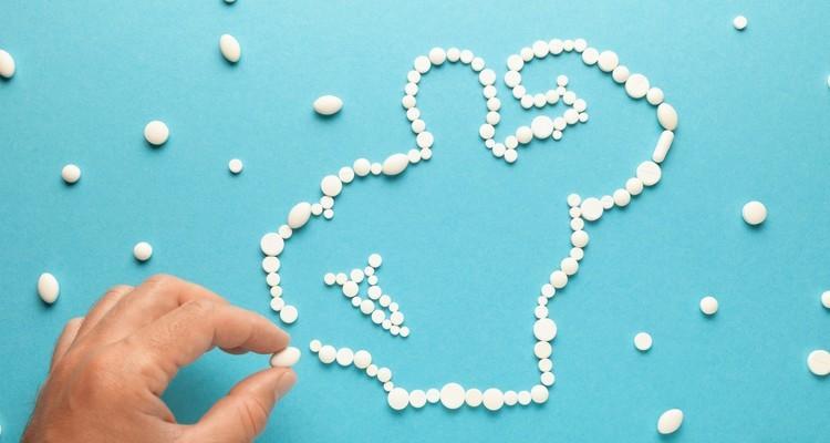 筋トレ民におすすめのサプリは「BCAA」と「マルチビタミン」、その理由は?管理栄養士が解説