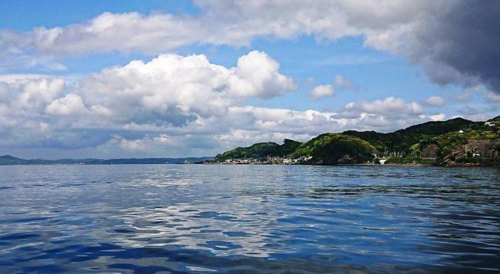 東京湾「乗っこみマダイ」完敗!ボウズの原因は水温低下と水潮?