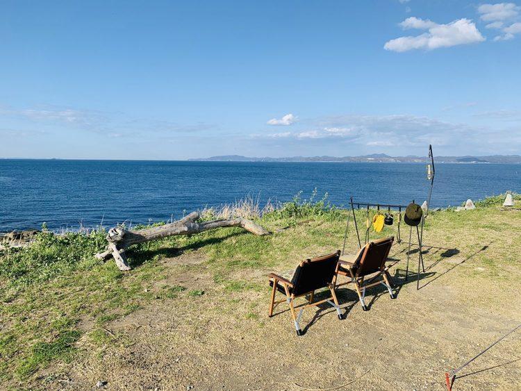 お台場海浜庭園オートキャンプ場 レビュー
