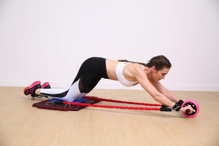 自宅トレーニング器具「ステイホームトレーナー」登場。対応エクササイズは100種類以上
