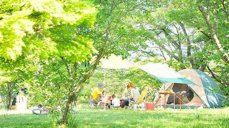 いよいよ再開! 6月1日から滋賀で「キャンプ&グランピング」が楽しめる!
