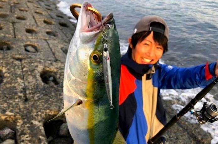 【ショアジギング】メタルジグの選び方&超おすすめジグ7選を解説!