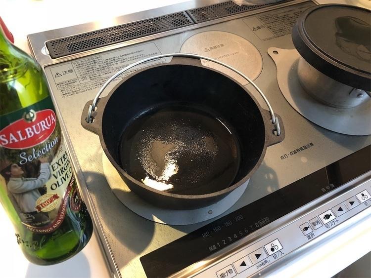コスパ抜群のコンパクトダッチオーブン!『ニトダッチ&メスティン』