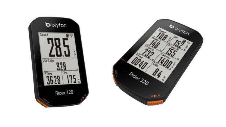 初めてのサイコンにぴったり!ブライトンが新製品「Rider320」を発売