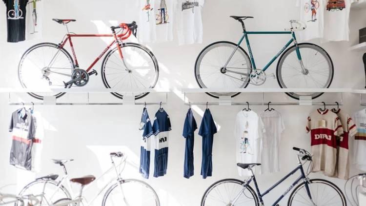 ミラノの下町生まれのハンドメイドバイクル&アクセサリーブランド 「CICLI DRALI MILANO」 が日本語SNSを開始