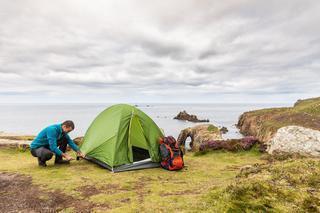 【初心者向け】ソロキャンプで用意したい道具とは? 最低限必要な持ち物リスト&テント3選紹介