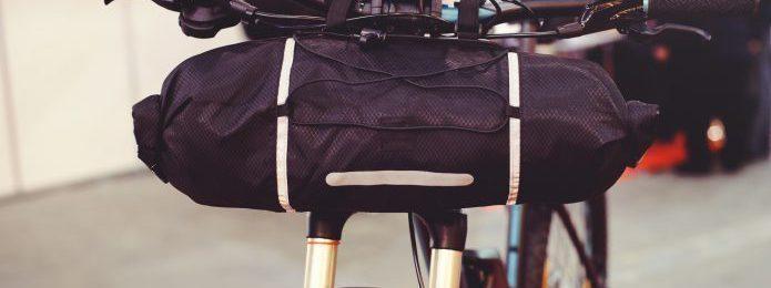 【どれ使ったら良い?】自転車のバッグの種類と使い方。おすすめも紹介!