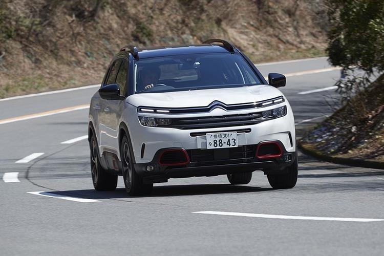 「ヨコハマ・ブルーアース-XT AE61」クロスオーバーSUV専用に開発したサマータイヤ【タイヤ バイヤーズガイド 2020春】