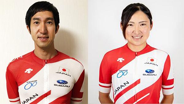 4度目のオリンピックへ!山本幸平がMTB日本代表に内定 女子は今井美穂