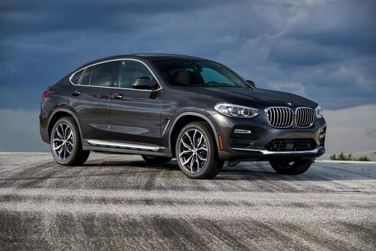 クーペSUVの「BMW X4」にクリーンディーゼルモデルが追加