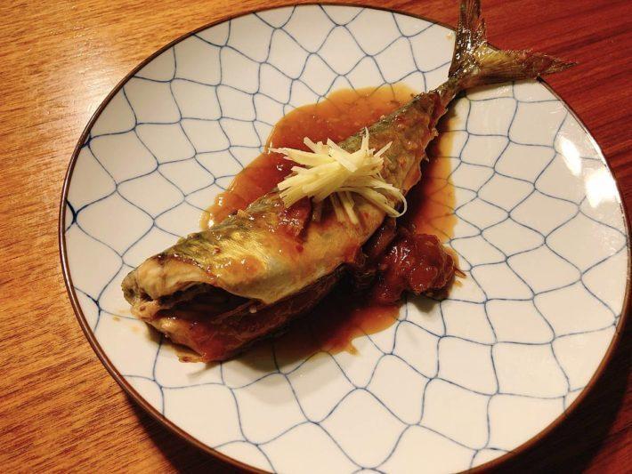 「ロウソクサバ」「痩せたサバ」でも美味しく食べる必殺技 – 照りが違う「梅味噌煮」の作り方
