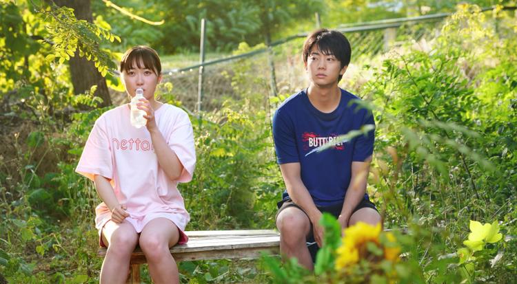 映画『のぼる小寺さん』を鑑賞してクライミングジムで登ろう! 公開記念キャンペーンが7月3日スタート