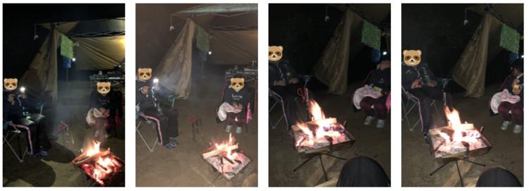 宮城県刈田郡七ヶ宿町「オートキャンプ場 きららの森」感想レビュー