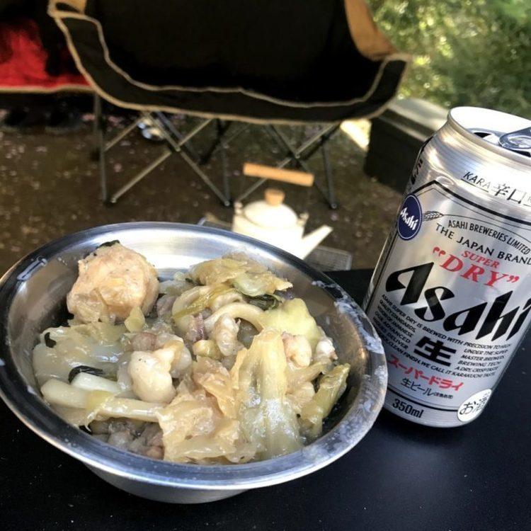 子連れキャンプにおすすめ!手抜きキャンプ飯3選!