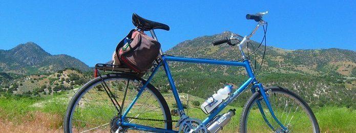 【オトナの雰囲気】ラレーのミニベロは、街乗りにもサイクリングにもおすすめ