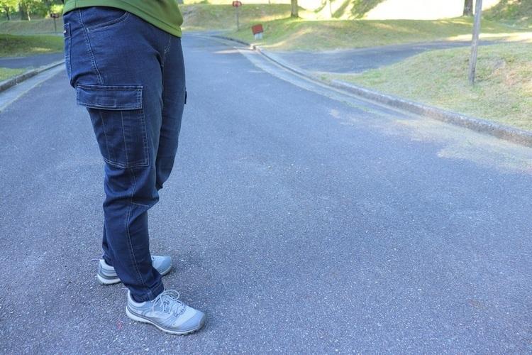 2000円で買えちゃうワークマンのアクティブジョガーはついつい履いちゃう快適パンツだよ| マイ定番スタイル