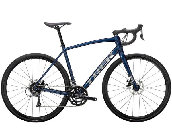 TREKからエントリーディスクロードバイク「Domane AL Disc」の2021年モデルが登場