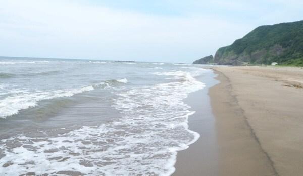 新潟市・巻エリアでサーフィン!ポイント詳細や周辺のオススメ絶景スポットも