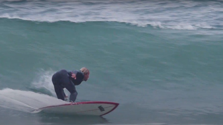"""【オルタナティブ】ツインフィンの最先端ライド満載! Pat,Tanner&Dane Gudauskas兄弟とMichael Februaryによる""""SURFBOARDS WITH TWO FINS"""""""