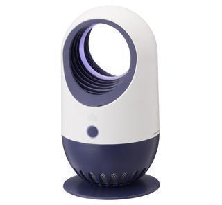 【注目リリース】光と温度で蚊を誘引。LOGOS(ロゴス)から「野電 モスキートキラー(USB蓄電)」が登場