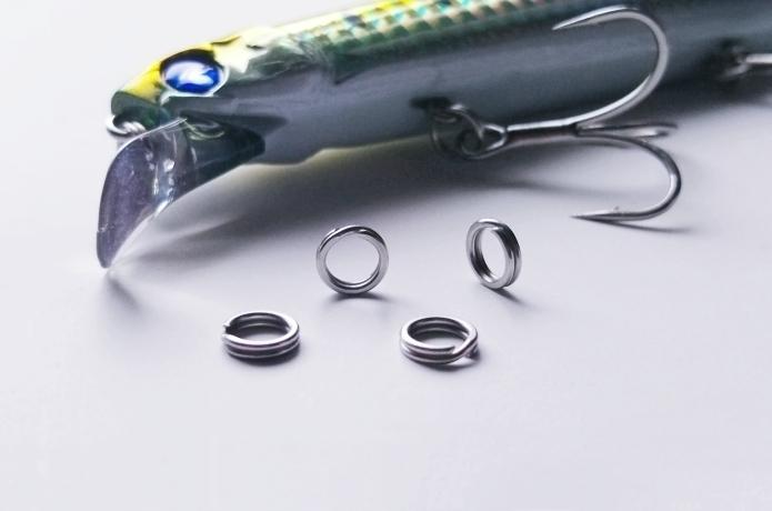 スプリットリングのトリセツ|着脱方法・結び方・おすすめ製品をチェック!