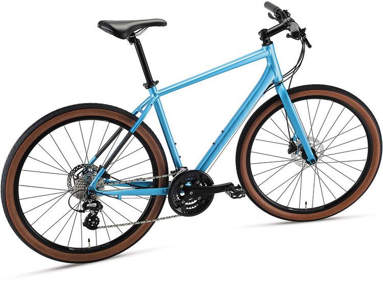 GIANTからグラベルスタイルのクロスバイク「GRAVIER」シリーズの2021年モデルが登場