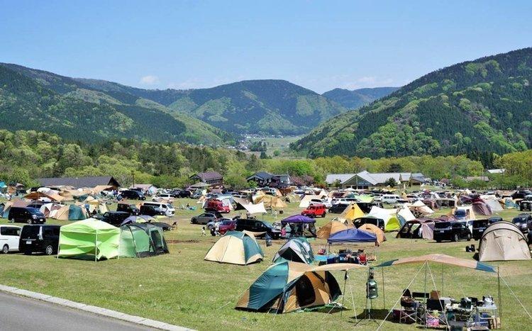 キャンプ場の種類について。初心者におすすめのキャンプサイトとは?