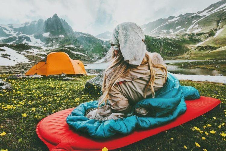 キャンプでもぐっすり休めるおすすめキャンプマット20選