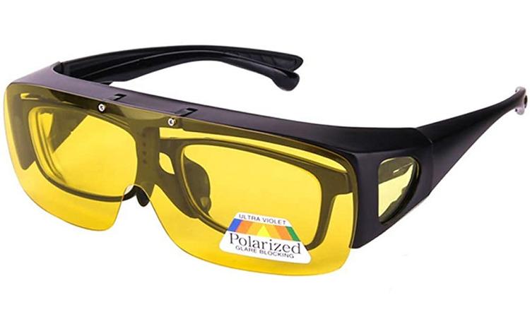オーバーグラス派?それともクリップオン派?メガネの上から装着可能な偏光グラス特集