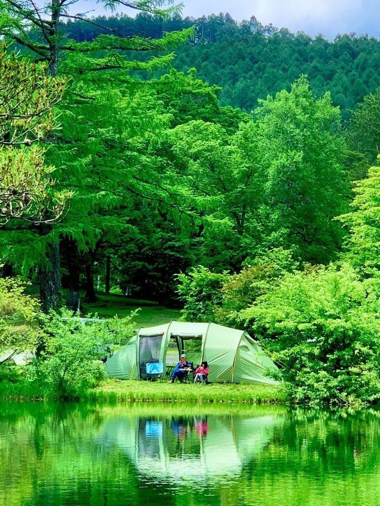 年30泊!キャンプ大好きキャンパーさんのイケてるお気に入りギアたち。