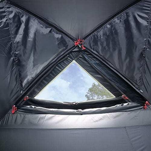 夏の暑い日のキャンプに大活躍!遮光テントおすすめ5選!