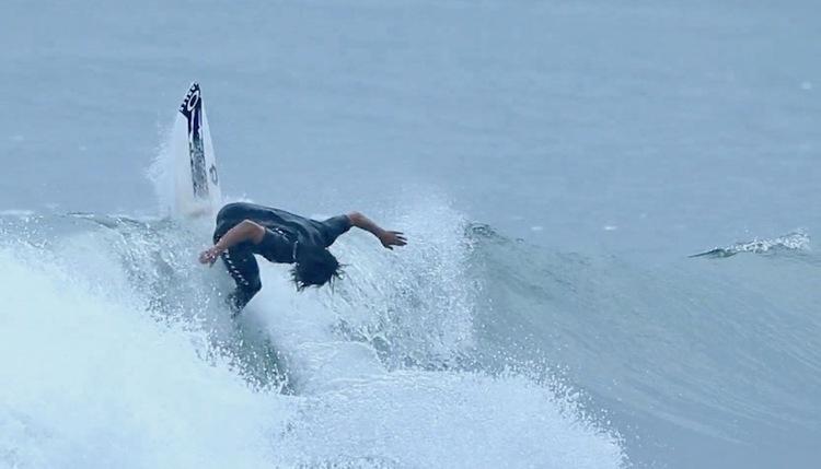 プロサーファー加藤嵐×市東重明サーフィン対談『プロツアーを語る』フルバージョン映像