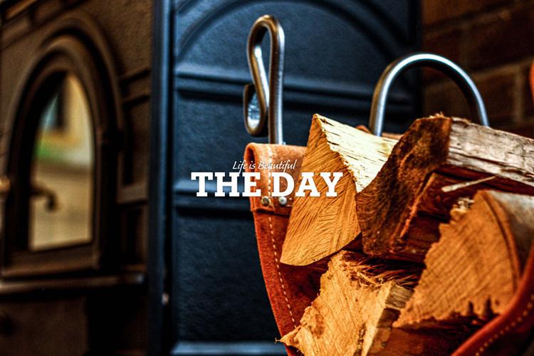 アウトドア好きが行ったらマジで危険! モデルハウス「THE DAY」グランドオープン!