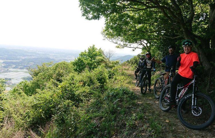 FANTIC E-Bikeユーザー・FANTIC E-MTBレンタルで、高峰山MTBワールドのコース使用料無料キャンペーンを実施