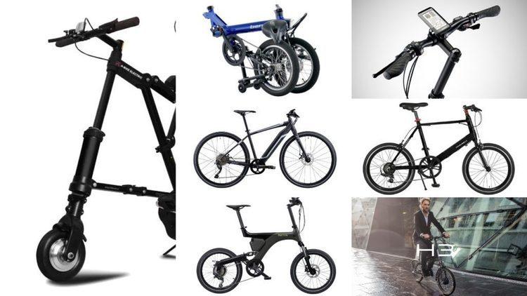 おすすめ電動アシスト自転車20選2020比較【通勤用eバイク】