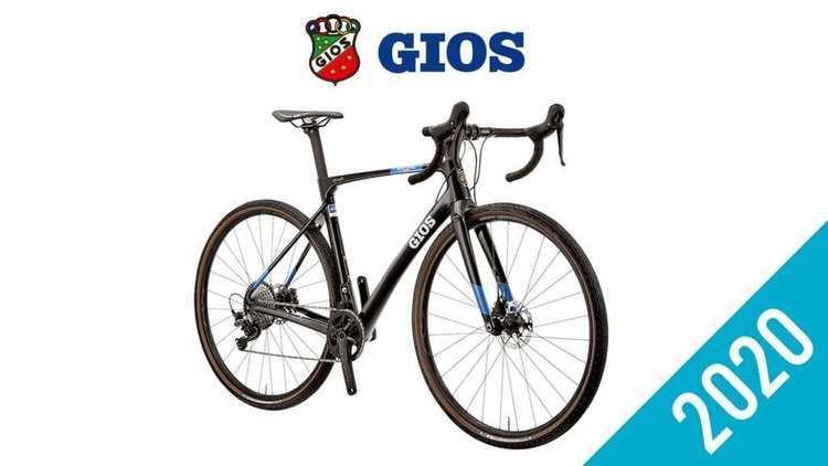 2020年GIOS(ジオス)ロードバイクおすすめ全19台