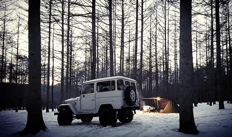 熟練のキャンパーさんに聞く!「小さく、静かなキャンプ」の魅力とは一体?