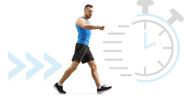 ウォーキングの効果を高める歩き方とは。歩く時間、姿勢、速さがポイント