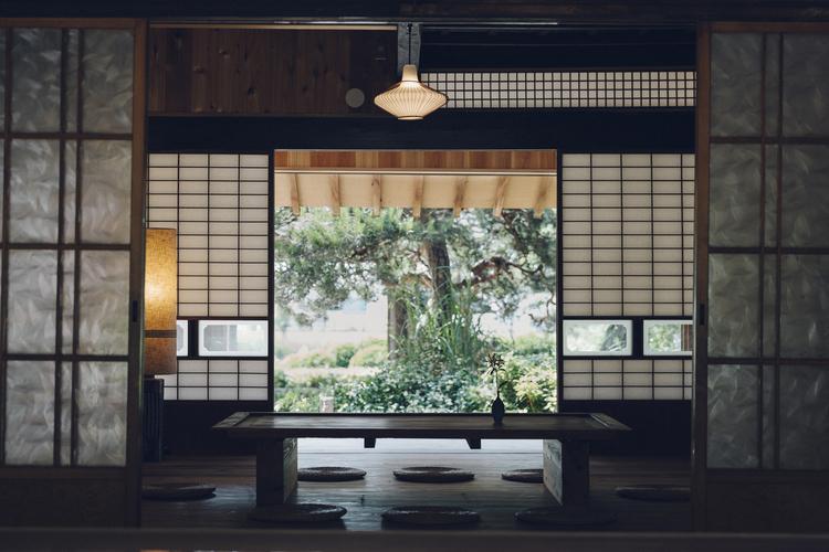 茨城県・霞ヶ浦にモダンな古民家ゲストハウス「江口屋」がオープン!
