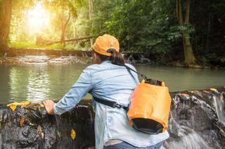 防水バッグ&リュックのおすすめ6選! 雨のアウトドア・釣り・バイクツーリングも安心