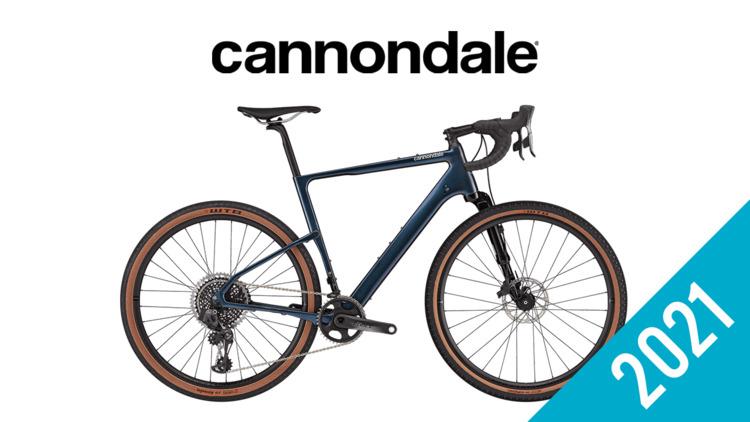 2021年最新!Cannondale(キャノンデール)ロードバイクおすすめ全27台