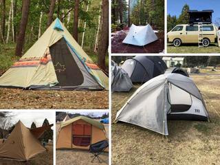 【まとめ】2〜3人キャンプにおすすめのテント8選! テンマクデザイン・DOD・muracoほか
