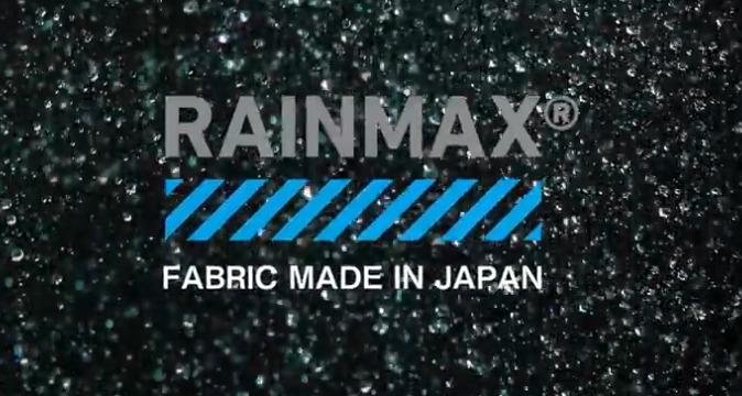レインマックス採用のレインスーツを着て釣りに出かけよう!撥水・防水・透湿機能バツグン