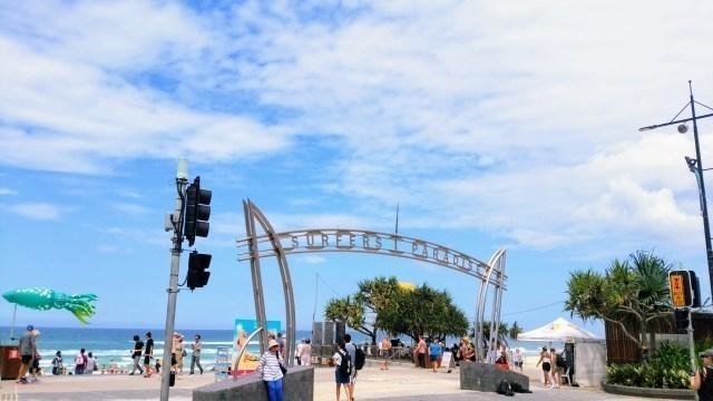 【サーフィン体験記】初心者女子がオーストラリアでサーフィンスクールに参加