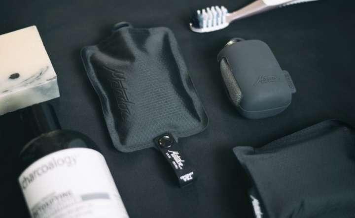 濡れたままの歯ブラシや石鹸はちゃんと乾燥させて保管しよう