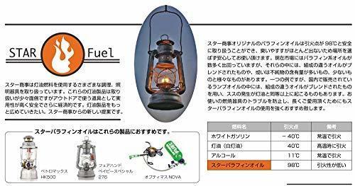 Petromax(ペトロマックス)/HK500