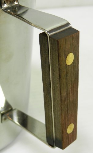 CAPTAIN STAG(キャプテンスタッグ)/18-8ステンレス製 パーコレーター3カップ