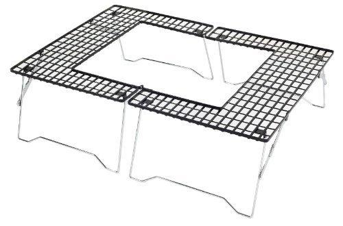 CAPTAIN STAG(キャプテンスタッグ)/ファイアグリル テーブル