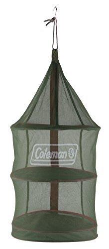 Coleman(コールマン)/ハンギングドライネットⅡグリーン