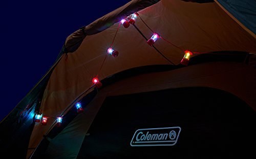 Coleman(コールマン)/LEDストリングライトⅡ